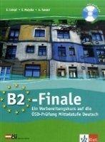 Csörgö a  Z.: B2 - Finale cena od 404 Kč