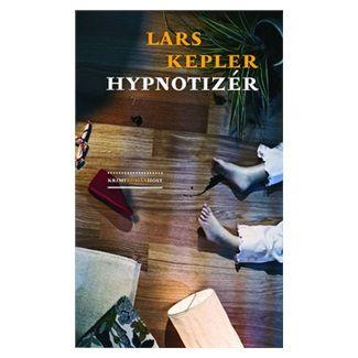 Lars Kepler: Hypnotizér - brož. cena od 142 Kč