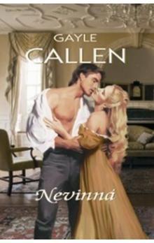Gayle Callen: Nevinná cena od 107 Kč