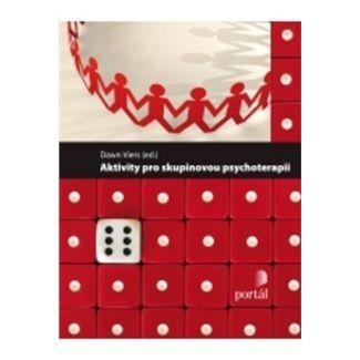 Dawn Viers: Aktivity pro skupinovou psychoterapii cena od 418 Kč