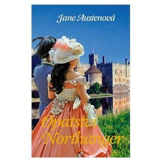 Austenová Jane: Opatství Northanger cena od 72 Kč