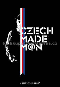 František Fiala: Czech Made Man cena od 135 Kč