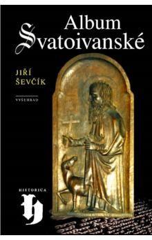 Ševčík Jiří: Album svatoivanské cena od 190 Kč