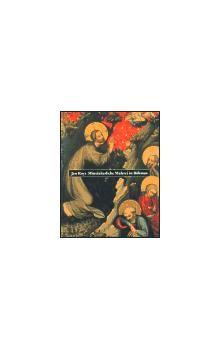 Jan Royt: Mittelalterliche Malerei in Böhmen cena od 673 Kč