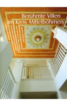 Foibos Berühmte Villen im Kreis Mittelböhmen cena od 314 Kč