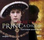 Mark Twain: Princ a chuďas - 2CD cena od 0 Kč