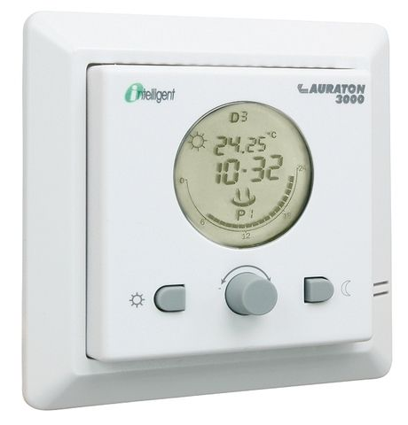 AURATON 3000 programovatelný termostat