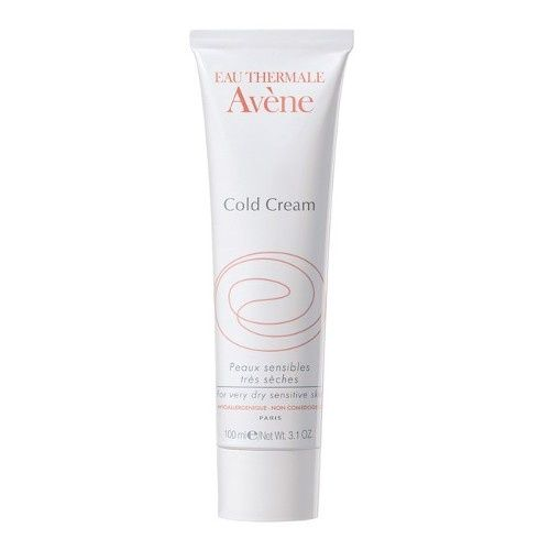 PIERRE FABRE MEDICAMENT PRODUCTION, BOULOGNE AVENE Cold Cream 100 ml suchá a citlivá pokožka