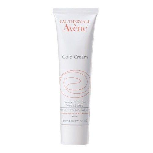 PIERRE FABRE MEDICAMENT PRODUCTION, BOULOGNE AVENE Cold Cream 40ml-krém pro suchou + citlivou pokožku