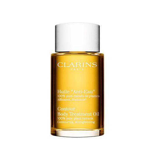 Clarins 100% Odvodňovací olej 100 ml