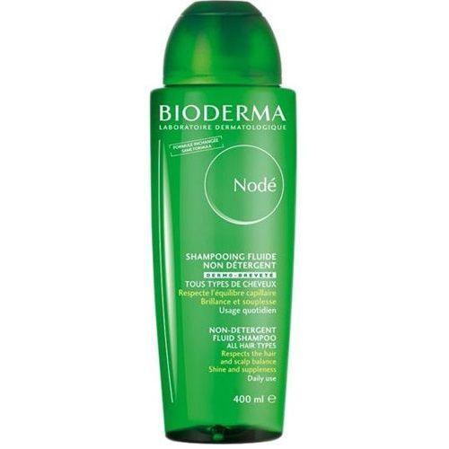 BIODERMA LABORATOIRE DERMATOLOGIQUE Bioderma Nodé Fluide šampón 200ml
