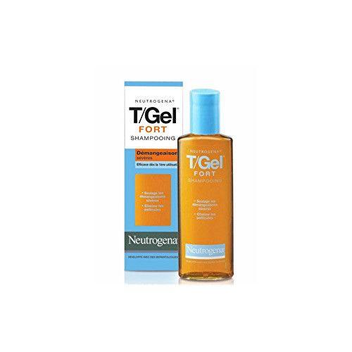JOHNSON & JOHNSON NEUTROGENA šampon T/Gel Forte 125