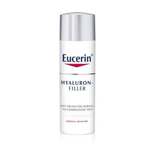 Eucerin Intenzivní vyplňující denní krém proti vráskám SPF 15 Hyaluron-Filler 50 ml