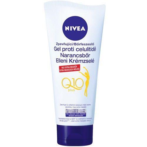 BEIERSDORF, NIVEA Body vyhlazující gel proti celulitidě 200 ml