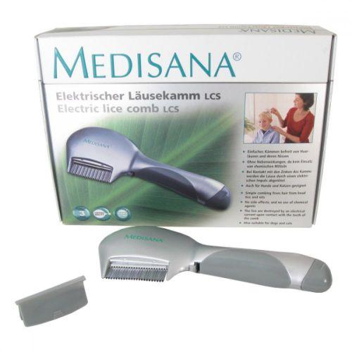 Medisana Benelux Odvšivovací hřeben LCS Medisana