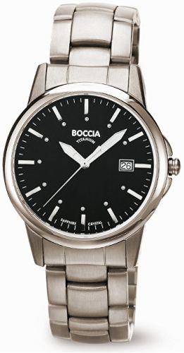 Boccia Titanium 604 05