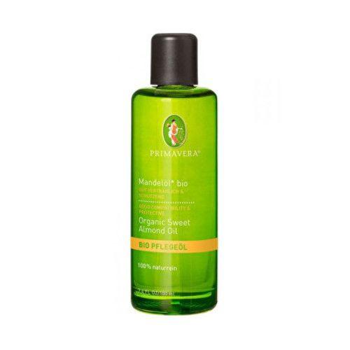 PRIMAVERA MLM KFT. Mandlový olej bio plus 100 ml