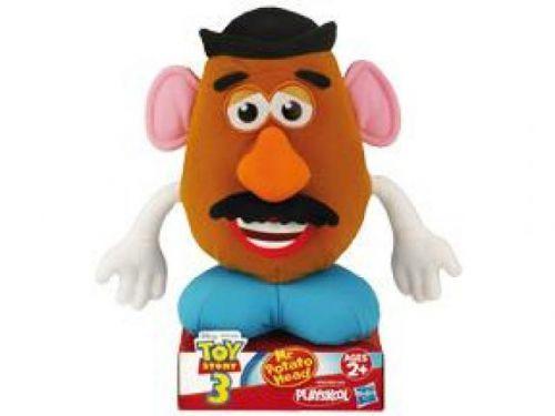 Hasbro PLA - plyšová verze asst. bramborovi cena od 199 Kč