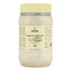 EL-MAYDAN CO Kawar Sůl z Mrtvého moře 2kg