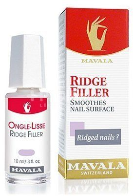 Mavala Přípravek pro vyhlazení povrchu nehtu Ridge Filler 10 ml