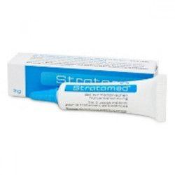 Stratpharma Ag Stratamed gel 20 g