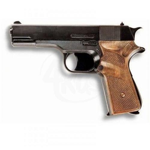 Edison Policejní pistole Jaguarmatic třináctiranný - 16,5