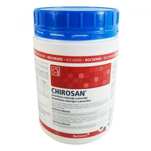 BOCHEMIE Chirosan 0.5 kg