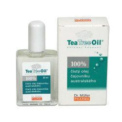 DR.MüLLER DR.MULLER Tea tree oil 100%čistý 30ml