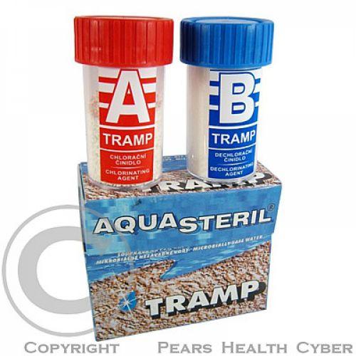 AQUA PLUS Aquasteril 2 Tramp dezinfekce vody