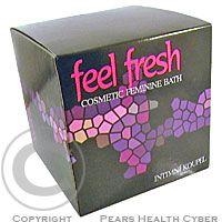 BIOPREPARÁTY Feel Fresh 5x2g biolog.přísada do koupele