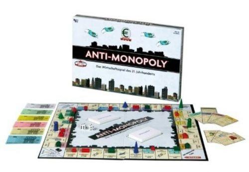 Piatnik: Antimonopoly cena od 485 Kč