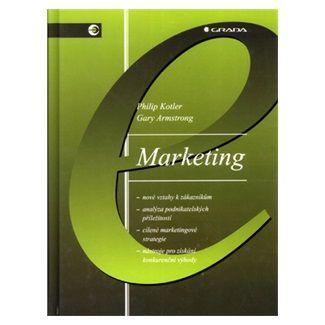 Kotler Philip, Armstrong Gary: Marketing cena od 809 Kč