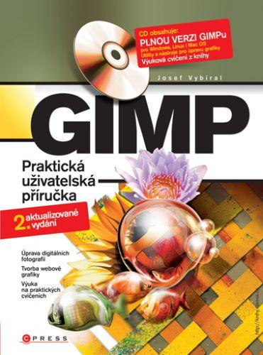 Computer Press GIMP cena od 274 Kč