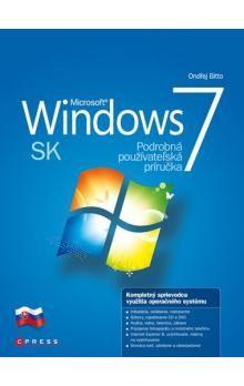 Ondřej Bitto: Microsoft Windows 7 SK cena od 197 Kč