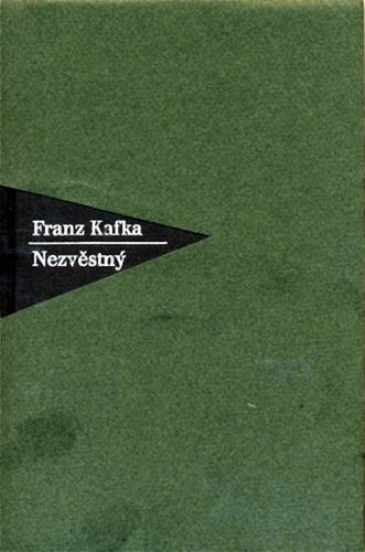 Centrum Franze Kafky Nezvěstný cena od 223 Kč