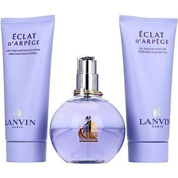 Lanvin Paris Lanvin Eclat Arpege {EDP} 100 + {BL} 100 + {SG} 100