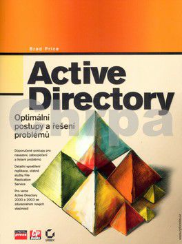 XXL obrazek CP Books Active Directory