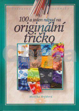 CP Books 100 a jeden nápad na originální tričko cena od 0 Kč