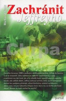 PORTÁL Zachránit Jeffreyho cena od 194 Kč