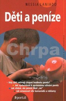 PORTÁL Děti a peníze cena od 125 Kč