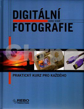 REBO Productions Digitální fotografie cena od 0 Kč