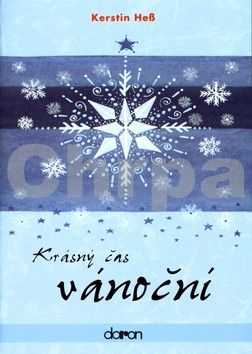 DORON Krásný čas vánoční cena od 9 Kč