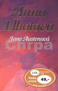 Jane Austenová: Anna Elliotová cena od 34 Kč