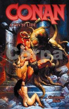DEUS Conan a první lidé cena od 219 Kč