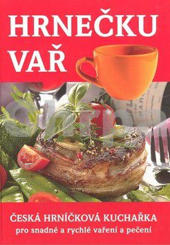 Amipa Hrnečku vař cena od 399 Kč