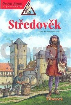 Lydia Hauenschildová: Středověk cena od 142 Kč