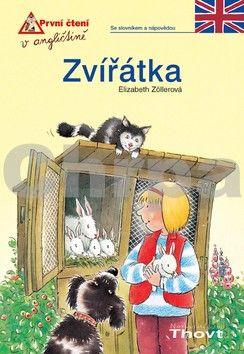 Elizabeth Zöllerová: Zvířátka cena od 132 Kč
