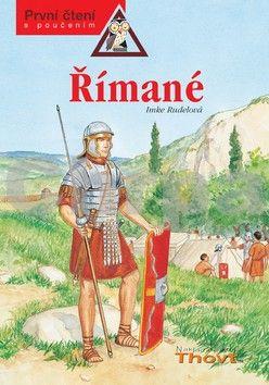 Imke Rudelová: Římané cena od 142 Kč