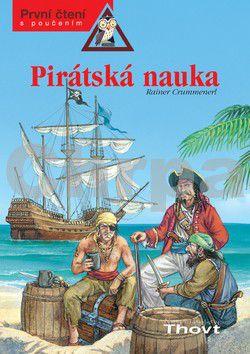 Renée Hollerová: Pirátská nauka cena od 155 Kč