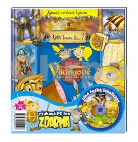 ALBATROS Plus Vikingové ROM cena od 144 Kč